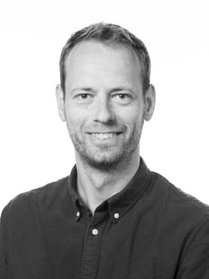 CP Charlie Pedersen