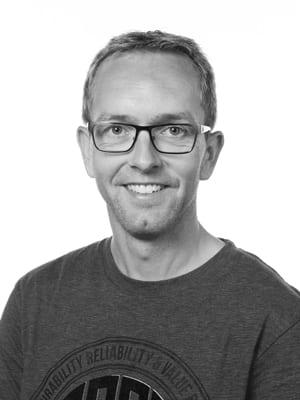 DL Daniel Laursen