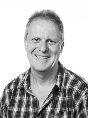 JL Jens Lausen