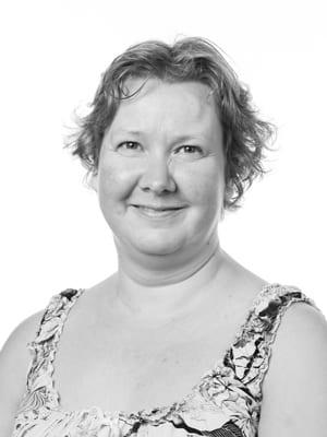 KML Karen Margrethe Lysholm