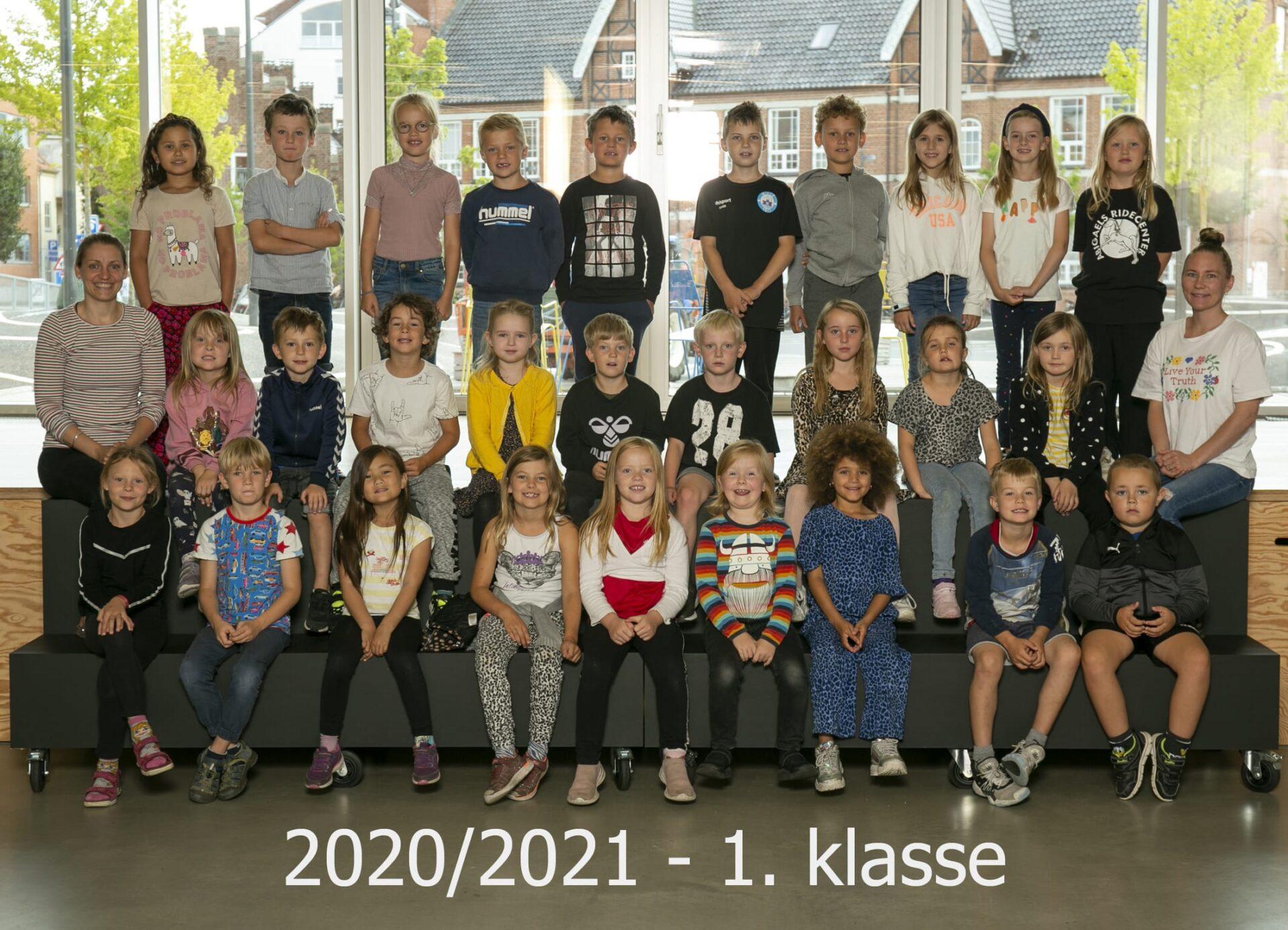 SK10 1. Klasse