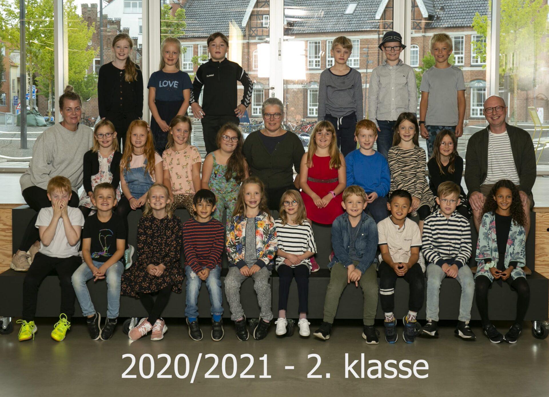 SK10 2. Klasse