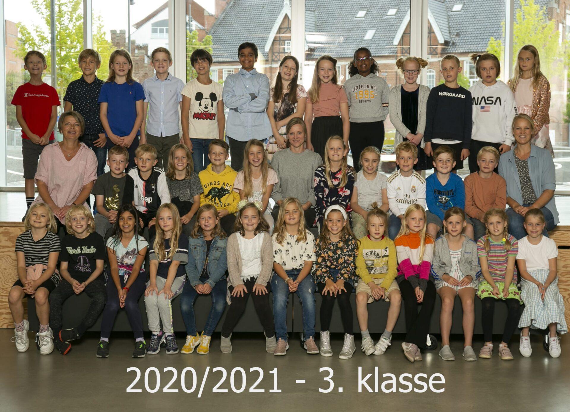 SK10 3. Klasse