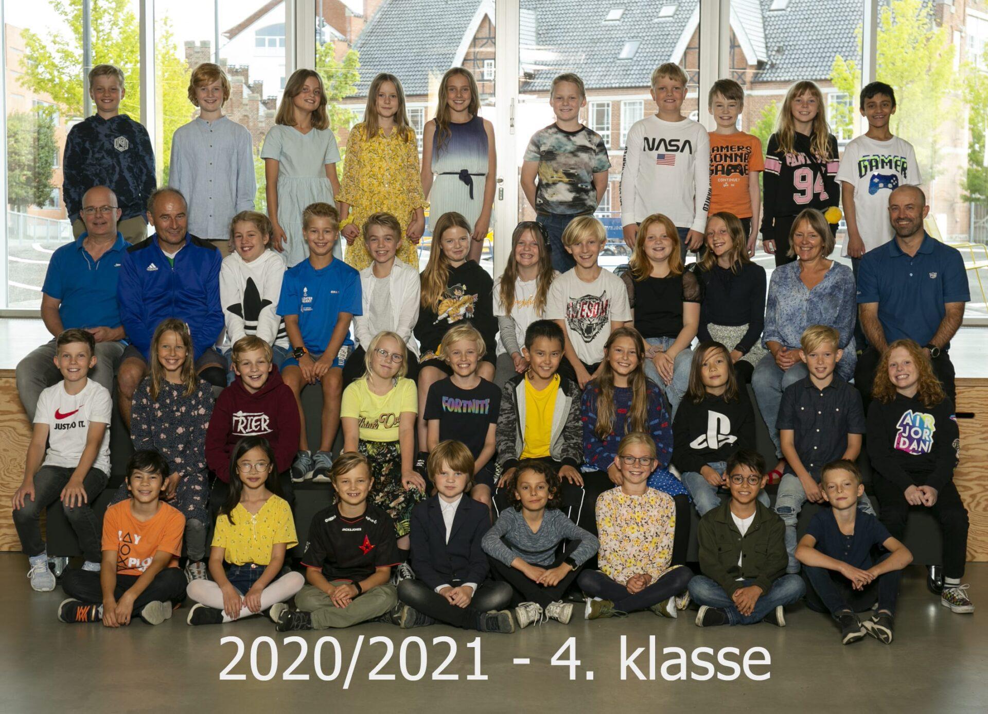 SK10 4. Klasse