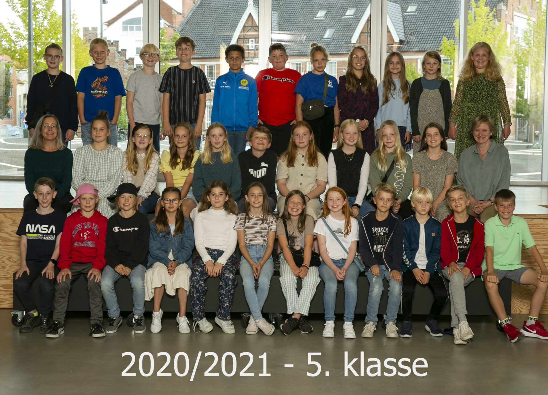 SK10 5. Klasse