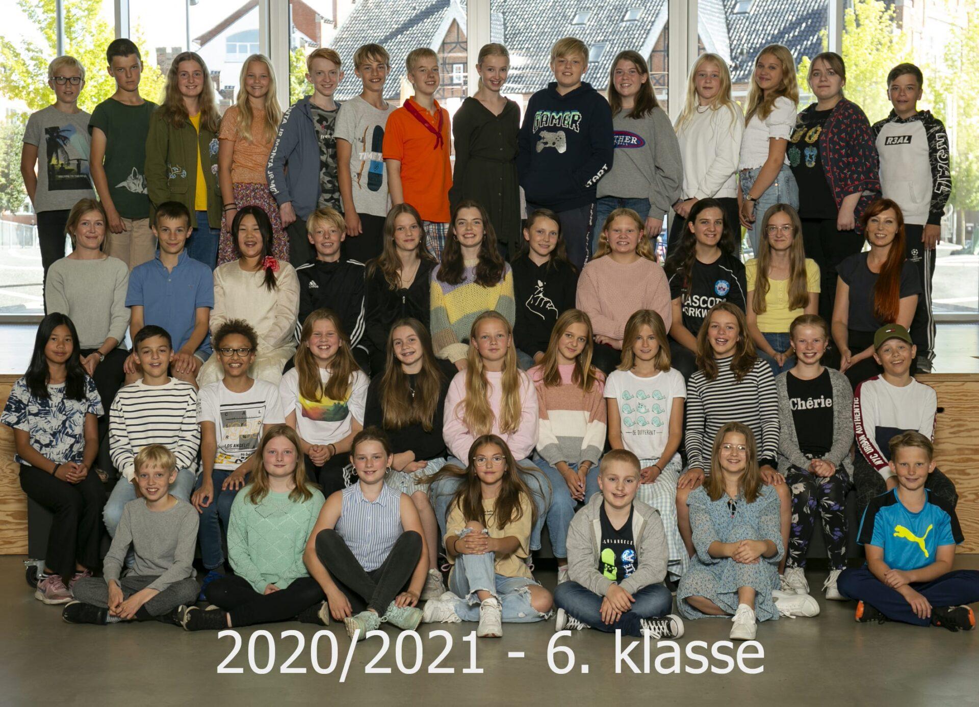 SK10 6. Klasse