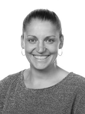 SN Sanne Nielsen