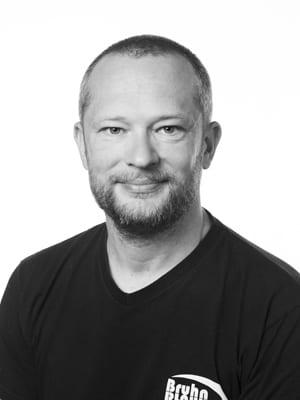 TB Tobias Bruhn Lauritsen