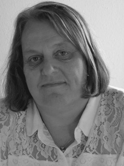 Gitte Ruhøj
