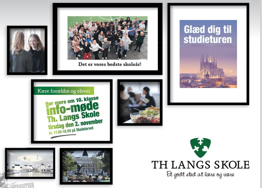 TH Langs Skole